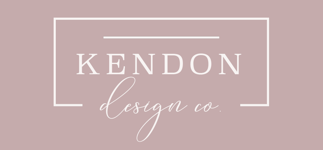 Kendon Design Co. – Hamilton Wedding Florist